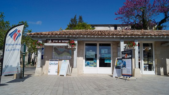 Tourist Office of La Flotte