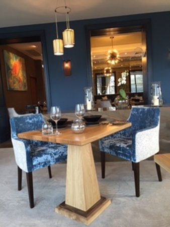 Cotto Restaurant at the Gonville Hotel