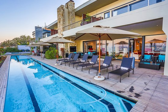 Canelands Beach Club and Spa Foto