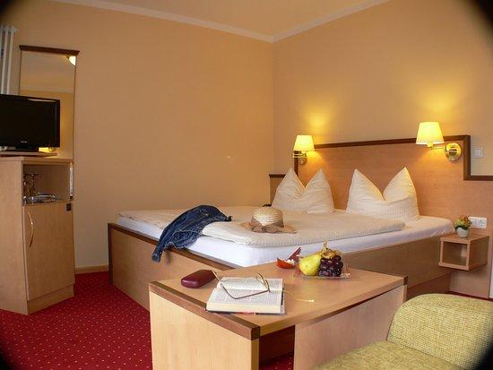 Photo of Hotel Sternsteinhof Bad Birnbach
