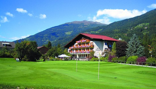 Golf Club Drautal Berg