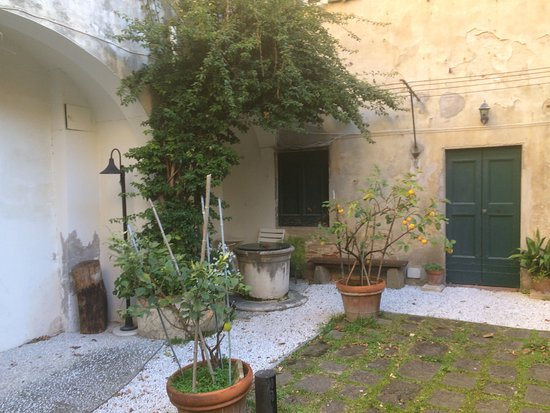 Relais Sassetti Bed and Breakfast Picture