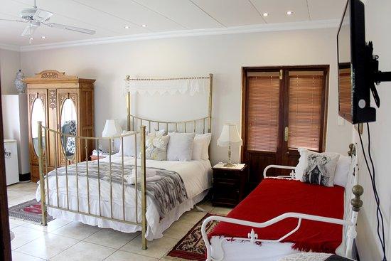 Centurion, South Africa: Magnolia room