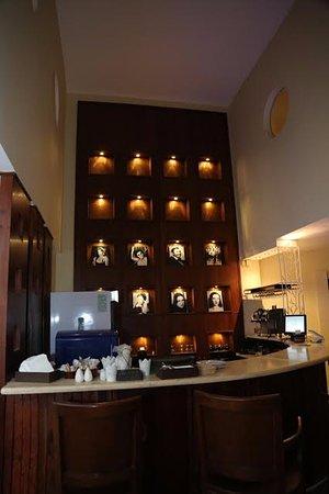 3nd Sokrat Restaurant