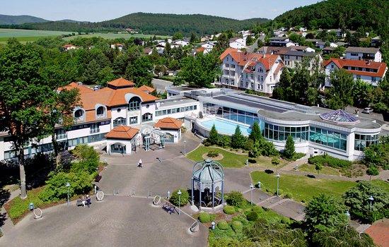 Goebel's Hotel Aquavita