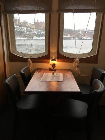 Malardrottningen Yacht Hotel and Restaurant: photo0.jpg