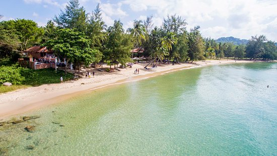 Wyspa Phu Quoc, Wietnam: Ong Lang Beach