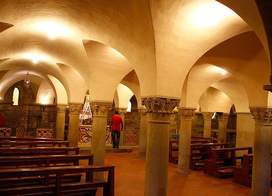 サンタ・マリア・デッラ・ピエーヴェ教区教会
