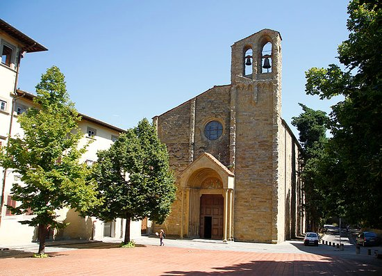 San Domenico Church