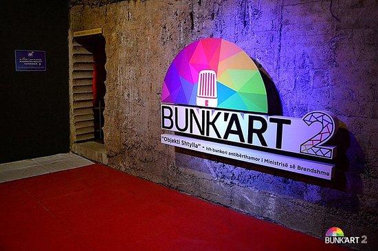 Bunk Art 2