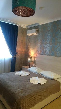 Stary Gorod Hotel