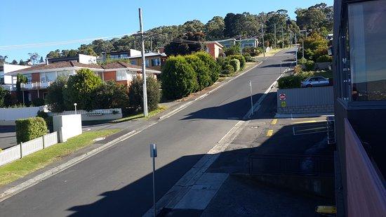 Lindisfarne, Australien: 20170122_085253_large.jpg