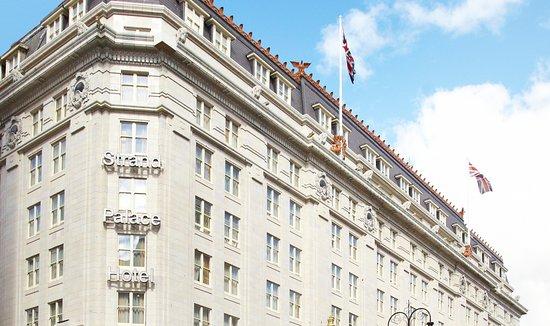 Photo of Strand Palace Hotel London