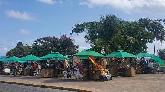 Mercado de Artesanato da Se