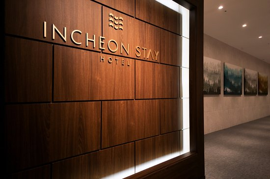 Incheon Stay Hotel