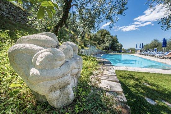 Villa Lisa Hotel: pool