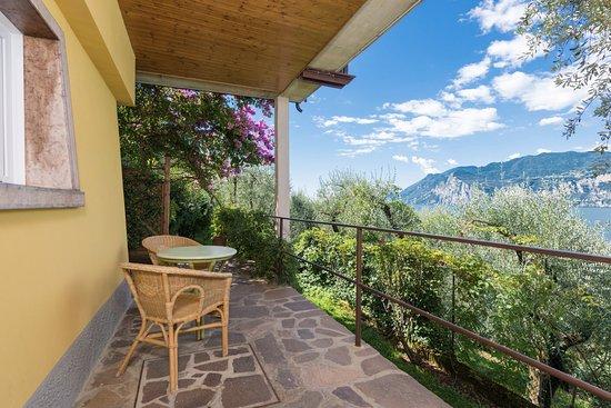 Villa Lisa Hotel: garden room