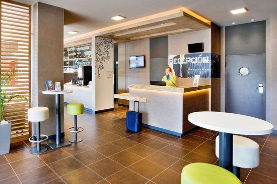 Ibis Budget Madrid Getafe Updated 2017 Hotel Reviews