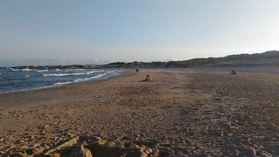 Las Achiras Beach: P_20170123_185521_large.jpg