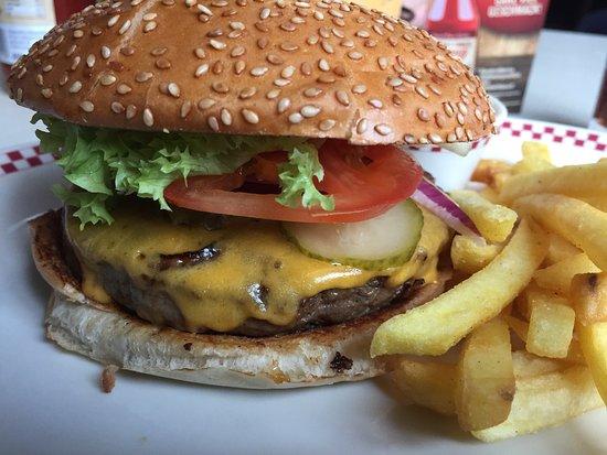Sam Kullman's Diner صورة فوتوغرافية
