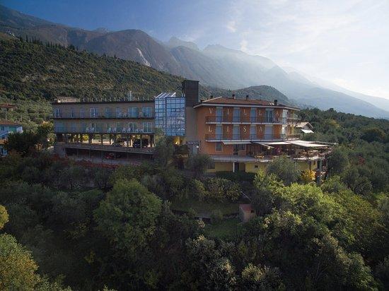 Villa Lisa Hotel: villa lisa