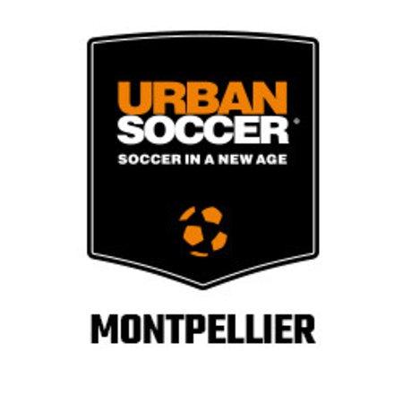 Castelnau-le-Lez, Francja: UrbanSoccer