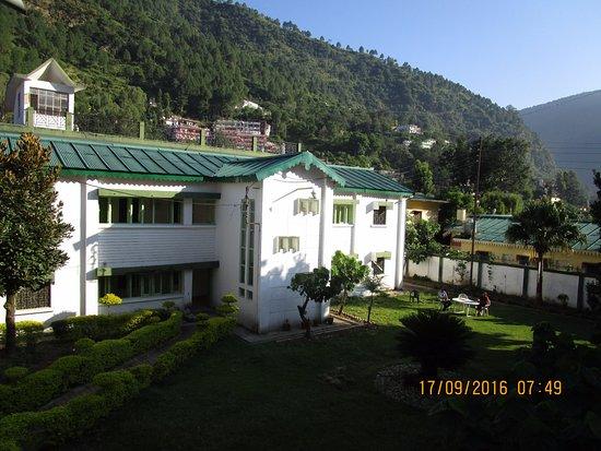 TRH Uttarkashi