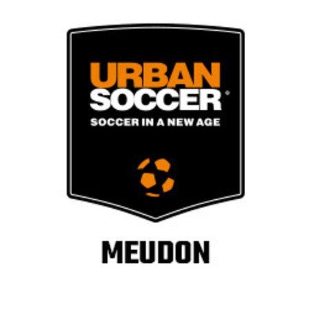 Meudon-la-Forêt, France : UrbanSoccer