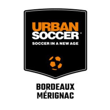 Merignac, فرنسا: UrbanSoccer