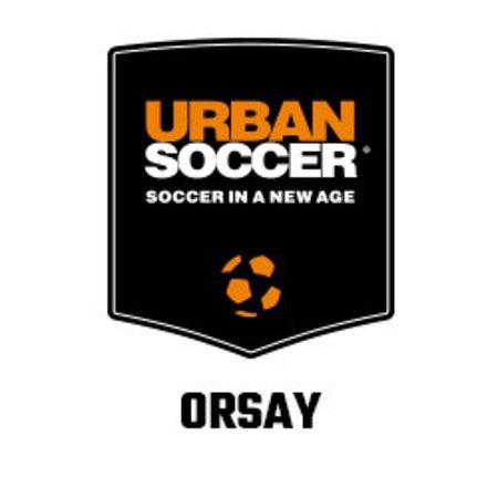 Orsay, Francia: UrbanSoccer
