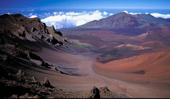 Parco nazionale di Haleakala Photo