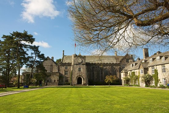 Dartington Hall Hotel