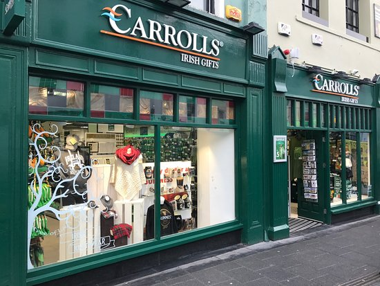 ‪Carroll's Irish Gifts‬