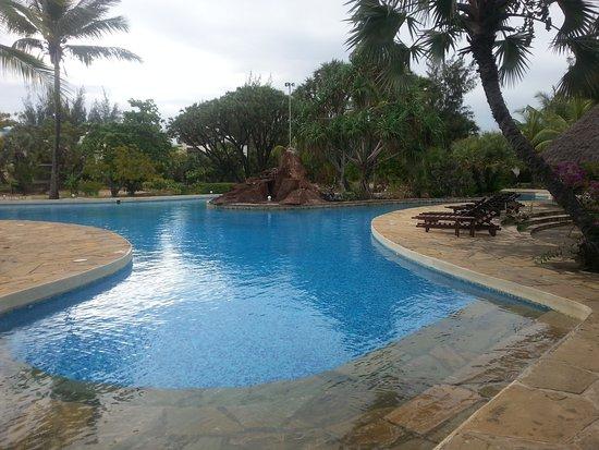 Kilimandogo Residence