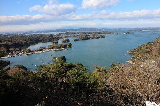 Odakamori Observatory Photo