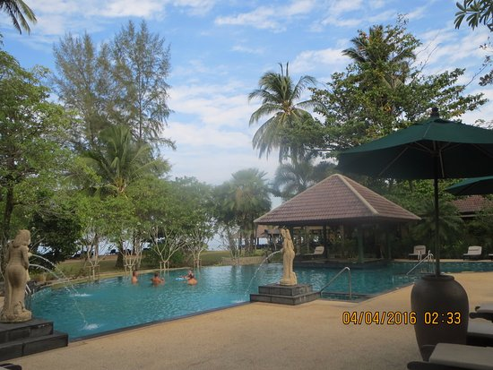 Nang Thong Bay Resort Foto