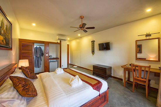 Savada Angkor Hotel