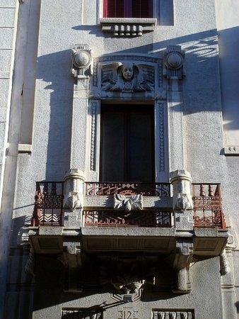 Casa Apostolo