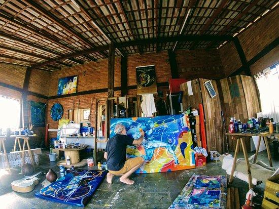 Atelier Guido Boletti