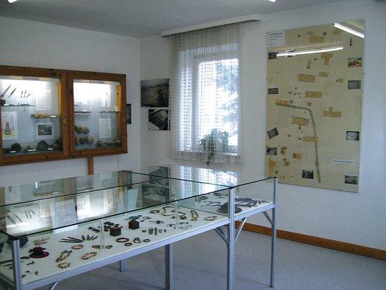 Archaeologisches Heimatmuseum