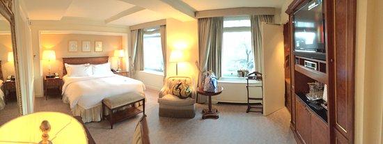 The Ritz-Carlton New York, Central Park-billede