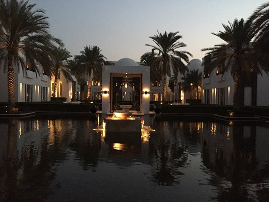 The Chedi Muscat – a GHM hotel: photo1.jpg