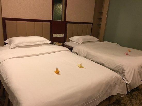 Xiangrong Hotel: photo0.jpg