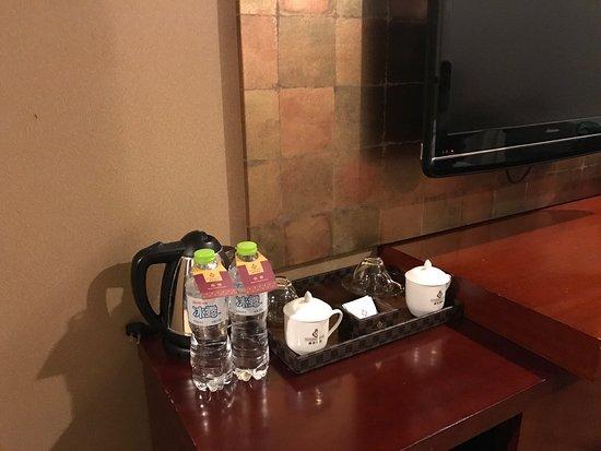 Xiangrong Hotel: photo1.jpg