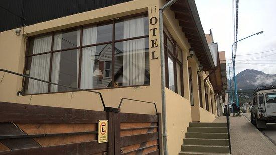 Foto de Hotel Austral