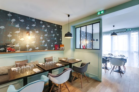 Restaurant Antony La Bonne Adresse