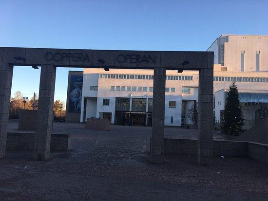Kansallisooppera Helsinki