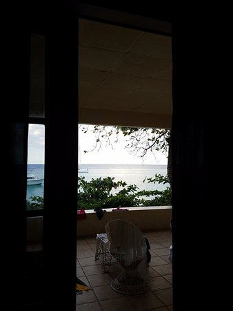Silver Seas Resort Hotel: room view