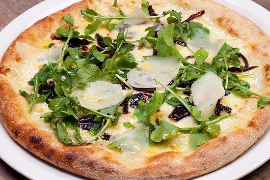 Primi Piatti: Primi Pizza