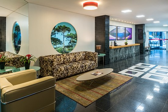 Photo of Mercure Apartments Curitiba Val D Isere